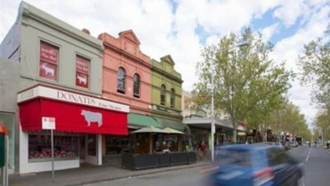 Historic Lygon Street, Carlton, butcher seeking new buyer with juicy $1.5 million-plus hopes