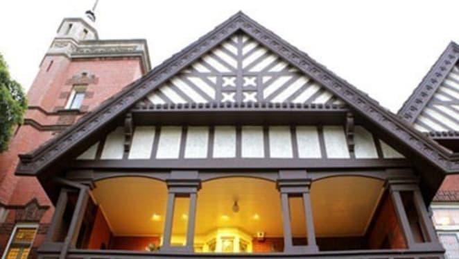 Toorak's Edzell sells to businessman Andrew Abercrombie