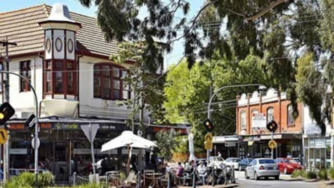 Hotspots: Villages like Elwood and Richmond better for investors than Docklands: WBP
