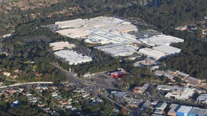 GPT puts half-share in Erina Mall on Central Coast up for sale: Reports