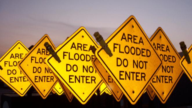 Brisbane rental market easing six months after floods