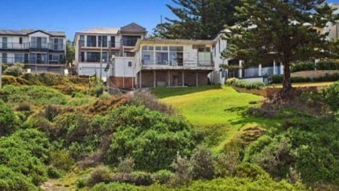 Forresters Beach property sells for $800,000 less than original asking price after two years on the market: SQM