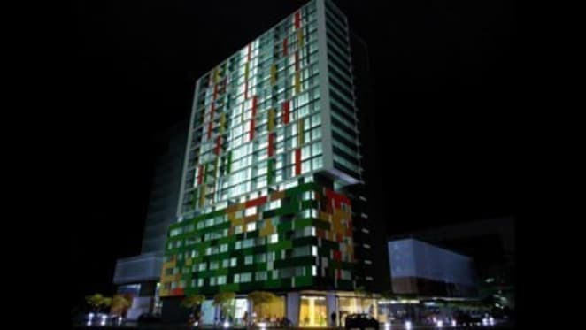 Alex Perry development and others all the fashion in Fortitude Valley