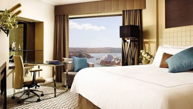 Strong outlook for Sydney hotels as buyers line up for Sydney Four Seasons Hotel