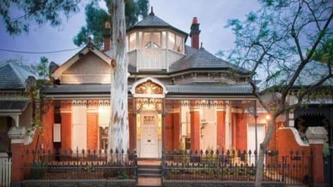 Fitzroy North house where Helen Garner wrote '70s novel Monkey Grip sells in suburb's third residential sale above $3 million