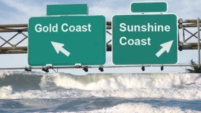 Gold Coast and Sunshine Coast show no signs of turnaround as more homes worth less than purchase price: RP Data