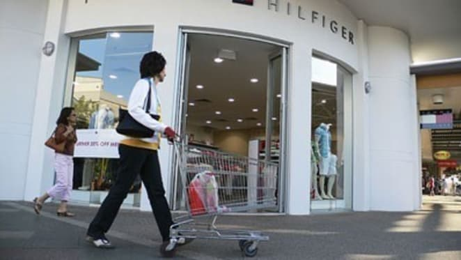 Relaxing zoning laws would help struggling retail sector: Productivity Commission