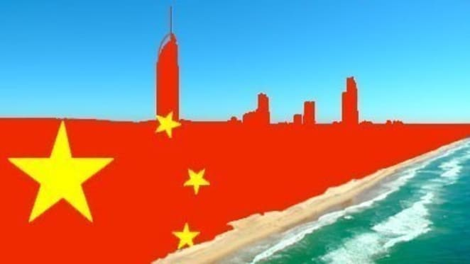 How to sell Australian property to the savvy Chinese investor: Juwai's Andrew Taylor