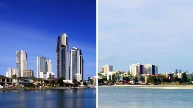 Sunshine Coast trumps Gold Coast in 2012 but both still buyers' markets: HTW