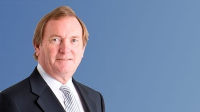 In profile: Folkestone managing director Greg Paramor