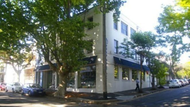 Jones the Grocer premises in Woollahra up for lease at $1,000 per square metre
