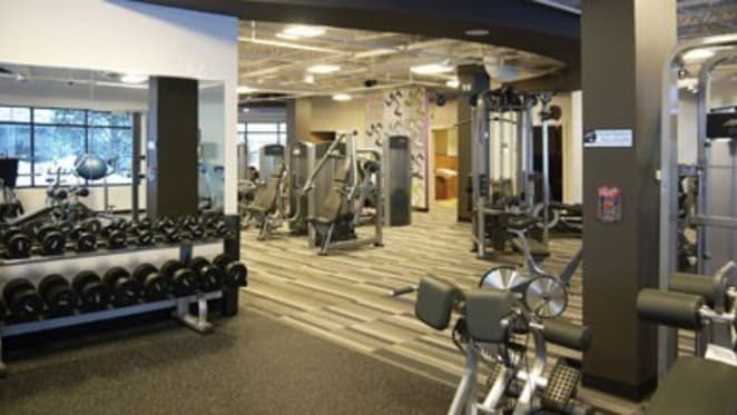 Gyms struggle to find space to stretch