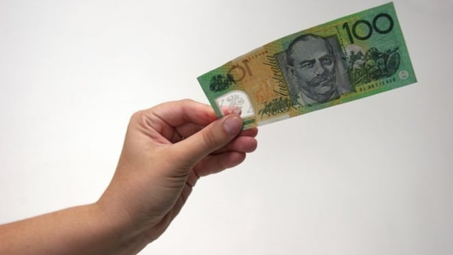 The magnetic forces behind the Australian dollar in 2014