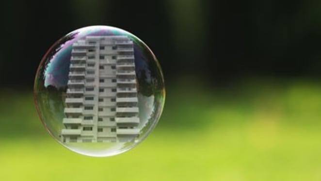 A high-rise property bubble looms: Catherine Cashmore