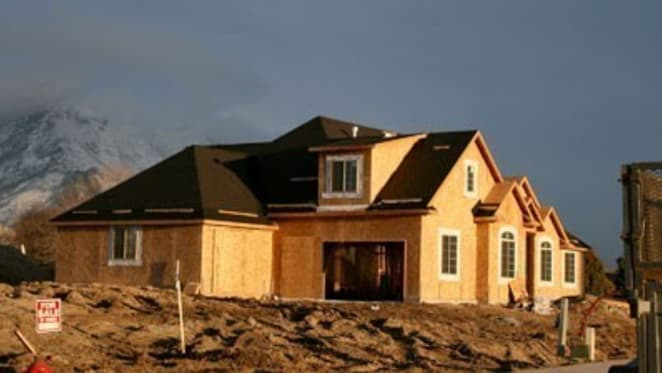 Even home building award winners finding the market tough