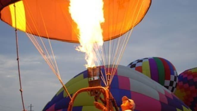 Scaremongering over the carbon tax just a lot of hot air