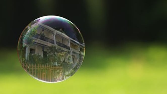 Three reasons why there is no Australian housing price bubble: HSBC's Paul Bloxham