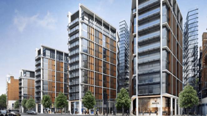 UK developer eyes off Australia for super-luxury apartments site