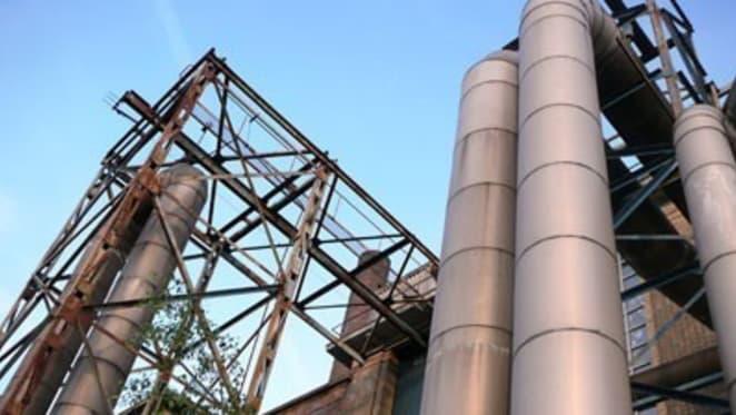Industrial investors shunning soft NSW regional markets