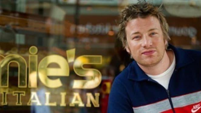 Jamie Oliver's Sydney premises highlights appetite for eatery space
