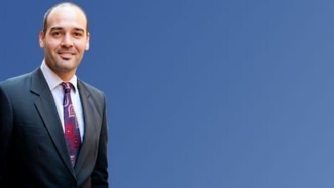 In profile: Sydney CBD office leasing specialist John Skufris