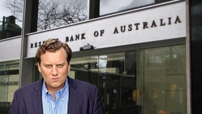 What inflation means for RBA interest rates in May: Christopher Joye