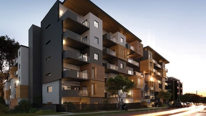 Kelvin Grove to welcome CS Development's third project Victoria Park Residences