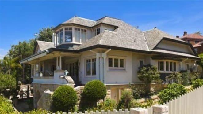 Neutral Bay residence, Keynsham, relisted with $7m hopes