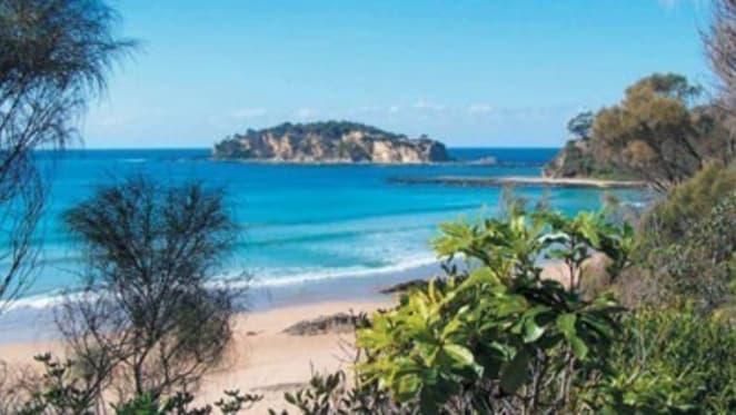 Nicole Kidman auctioning last piece of far south coast NSW beachfront: Title Tattle