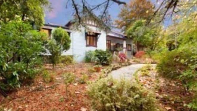 Kubba Roonga, Sir Donald Bradman's Blue Mountains honeymoon destination, listed