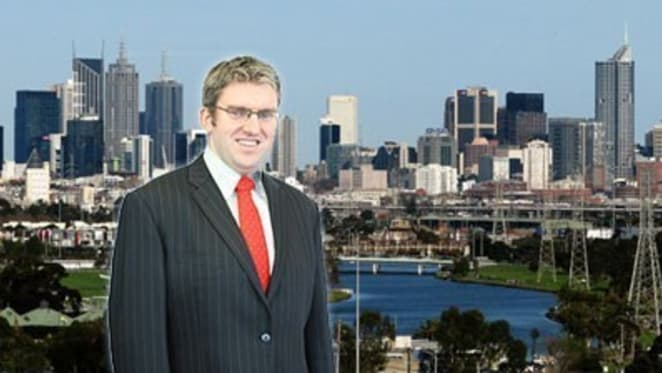Melbourne property continues to surprise without a significant period of correction: RP Data's Cameron Kusher