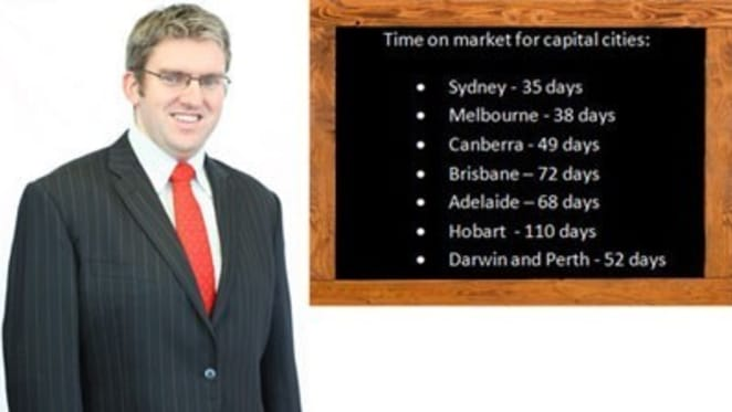 Faster house sales reflect stronger market conditions over first quarter of 2013: Cameron Kusher