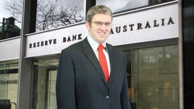 The RBA is in a real bind on interest rate movements: RP Data's Cameron Kusher