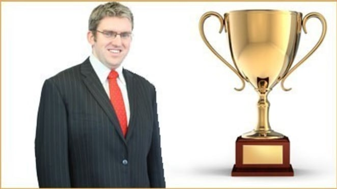 The property suburb winners and losers of 2012: Cameron Kusher
