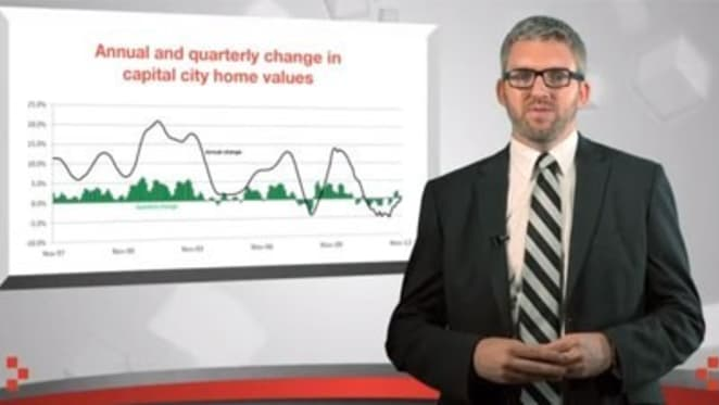 Housing market recovery to continue, but at a low level: Cameron Kusher