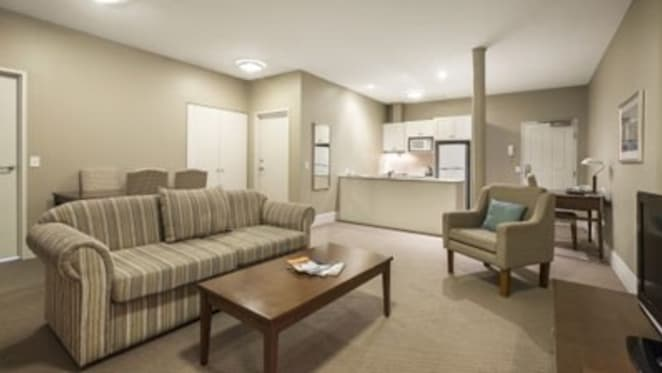 Quest serviced apartment yields rising with Tasmania, Gladstone and Wagga yields near 8%
