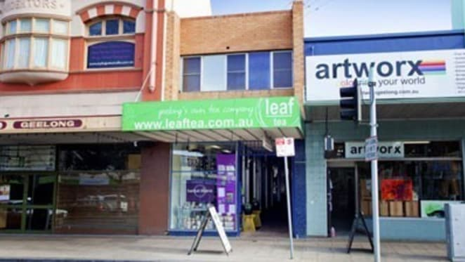 Rosebud SMSF investor reads tea leaves to snap up Geelong retail spot for $340,000