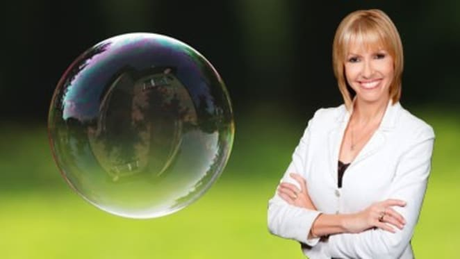 Australian housing market too complex to make sweeping bubble statements: Margaret Lomas