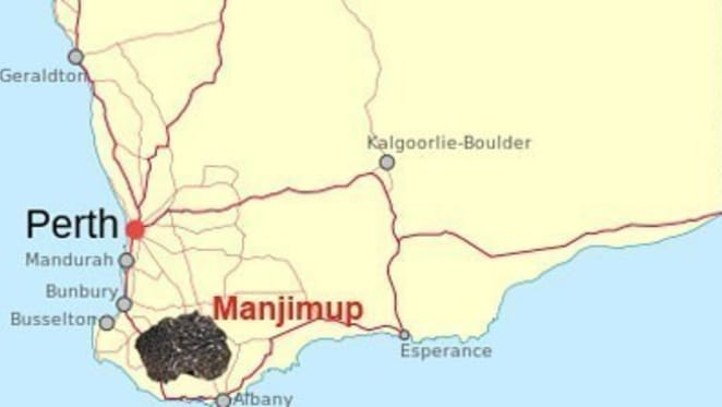 Australia's truffle capital, Manjimup, WA, has mushrooming housing shortage: HIA