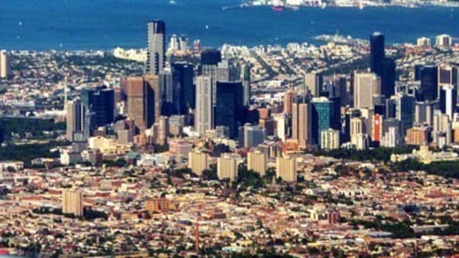Weak local economy to push suburban Melbourne office vacancy rate to 10.6% by December 2013: BIS Shrapnel