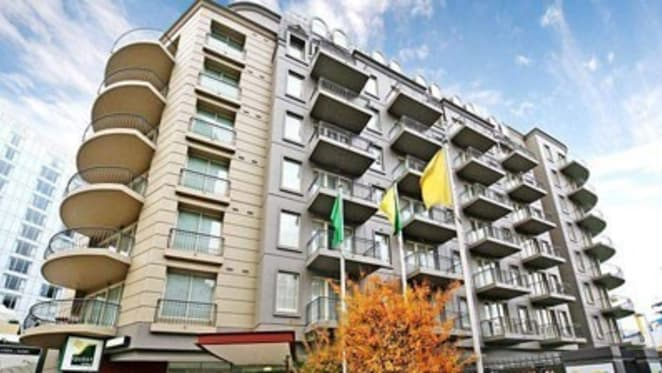 Melbourne serviced apartments yielding strong returns