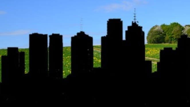 Undercurrent of confidence in Melbourne new housing and apartment markets
