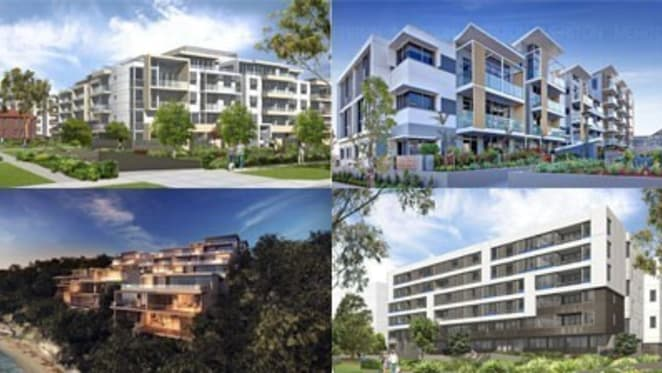 Meriton looking to encourage off-the-plan buyers with stamp duty savings