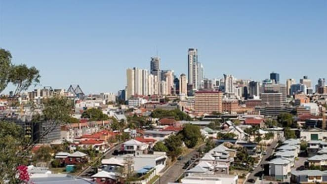 Well-connected middle suburbs the bright spot in otherwise soft year for Brisbane residential market: HTW