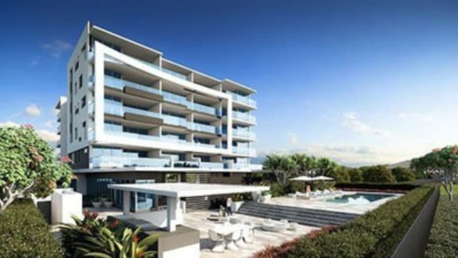 North shore the standout Gold Coast new unit market in 2012, helped by receivership sales: Colliers