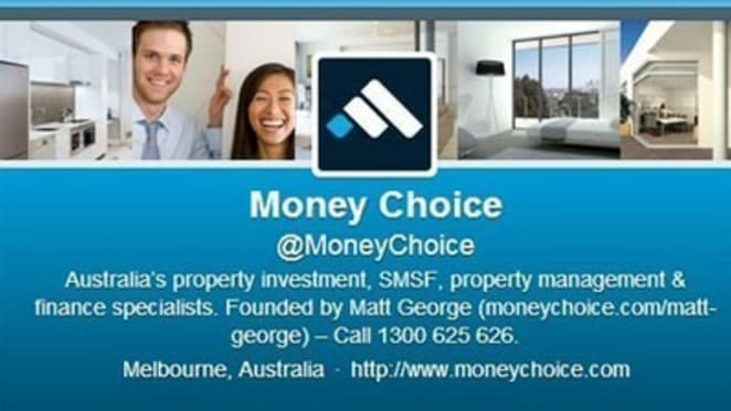 Money Choice puts public lock on Twitter account as PIPA suspends corporate membership pending an investigation