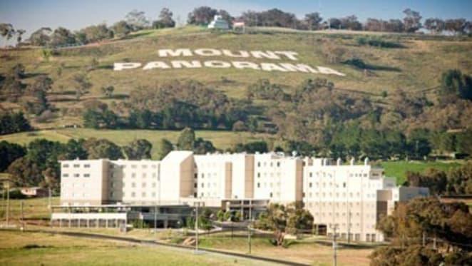 Bathurst's Citigate Mount Panorama sold to Avi Rubinstein-Andrew Schwartz consortium in RBS sell-off