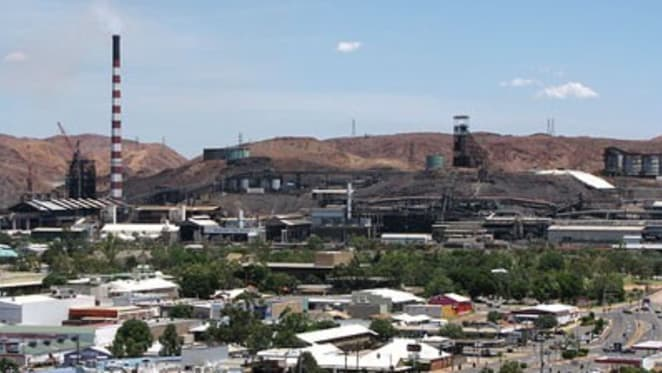 Rents and house prices rise in Mount Isa due to demand from mining employees