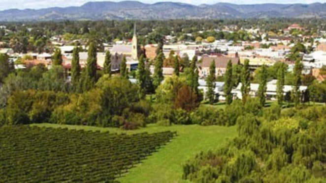 Mudgee leads list of 10 top-performing NSW housing markets with prices up 7.44%: Residex
