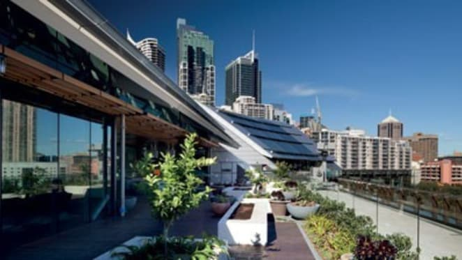 Green-rated buildings gold for investors